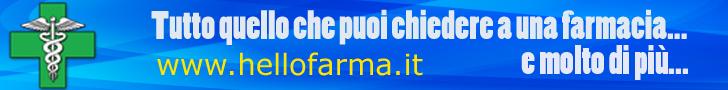 Acquista on line su www.hellofarma.it